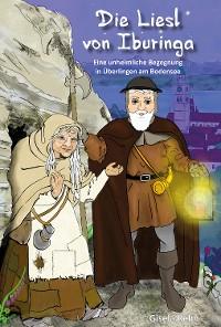 Cover Die Liesl von Iburinga