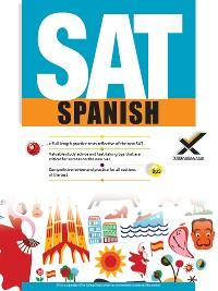Cover SAT Spanish 2017