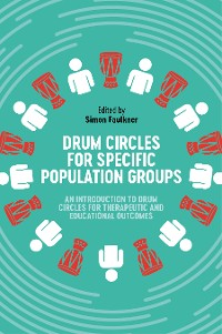 Cover Drum Circles for Specific Population Groups