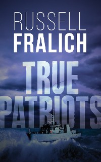 Cover True Patriots