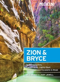 Cover Moon Zion & Bryce