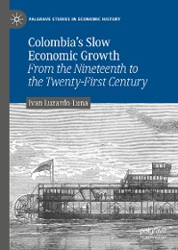 Cover Colombia's Slow Economic Growth