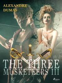 Cover Three Musketeers III