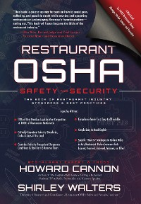 Cover Restaurant OSHA Safety and Security