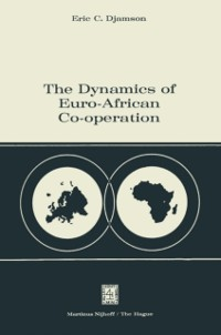 Cover Dynamics of Euro-African Co-operation