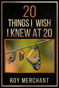 Cover 20 Things I Wish I Knew At 20