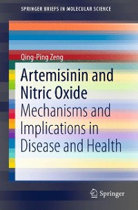 Cover Artemisinin and Nitric Oxide