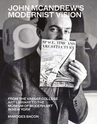 Cover John McAndrew's Modernist Vision