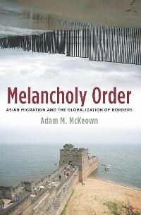 Cover Melancholy Order