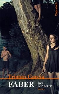 Cover Faber. Der Zerstörer
