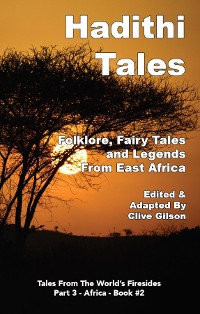 Cover Hadithi Tales