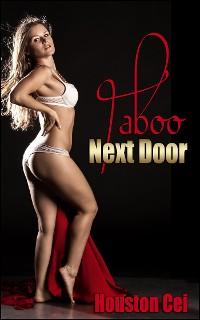 Cover Taboo Next Door 1