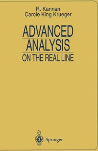 Cover Advanced Analysis