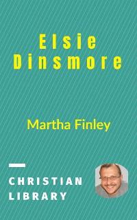 Cover Elsie Dinsmore