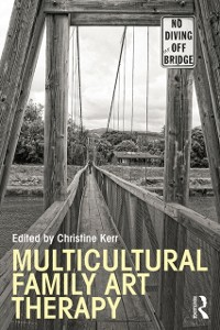 Cover Multicultural Family Art Therapy