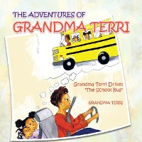 Cover Adventures of Grandma Terri