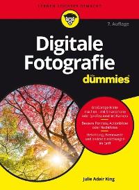 Cover Digitale Fotografie für Dummies