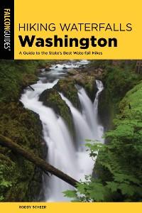 Cover Hiking Waterfalls Washington