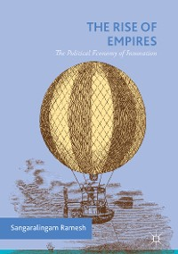 Cover The Rise of Empires