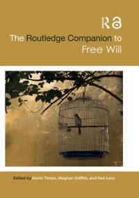 Cover Routledge Companion to Free Will