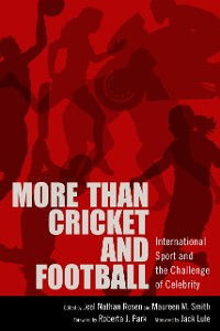 Cover More than Cricket and Football