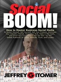 Cover Social BOOM!