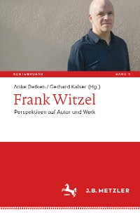 Cover Frank Witzel