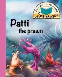 Cover Patti the prawn