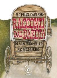 Cover Racconti dal Dakota