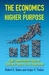 Cover The Economics of Higher Purpose