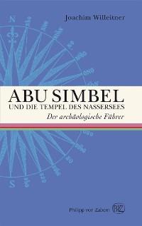 Cover Abu Simbel und die Tempel des Nassersees