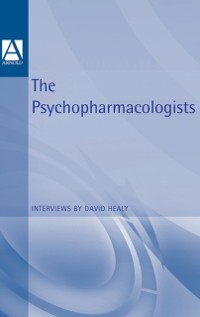 Cover Psychopharmacologists