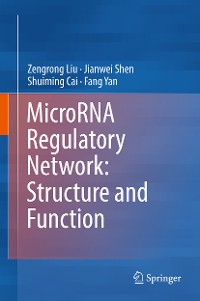 Cover MicroRNA Regulatory Network: Structure and Function