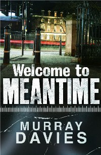 Cover Welcome to Meantime