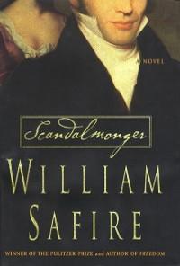 Cover Scandalmonger