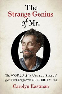 Cover The Strange Genius of Mr. O