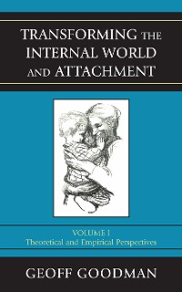 Cover Transforming the Internal World and Attachment