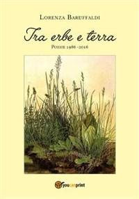 Cover Tra erbe e terra