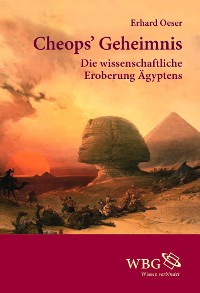 Cover Cheops' Geheimnis