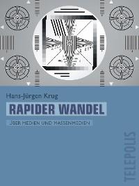 Cover Rapider Wandel (Telepolis)