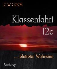 Cover Klassenfahrt 12c
