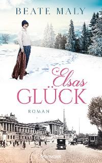 Cover Elsas Glück