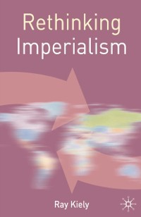 Cover Rethinking Imperialism