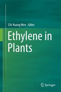 Cover Ethylene in Plants