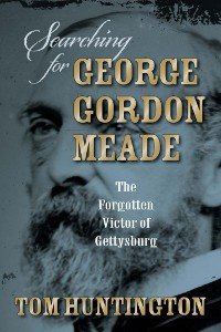 Cover Searching for George Gordon Meade