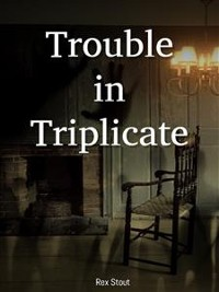 Cover Trouble in Triplicate