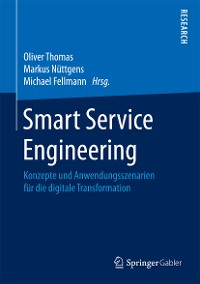 Cover Smart Service Engineering