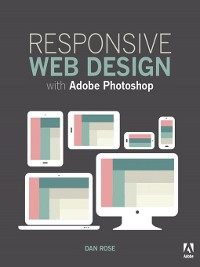 Cover Responsive Web Design with Adobe Photoshop
