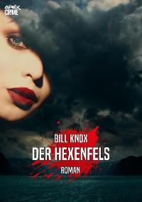 Cover DER HEXENFELS