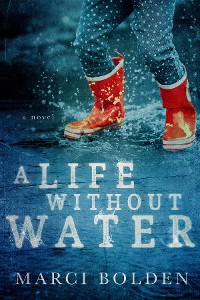 Cover A Life Without Water